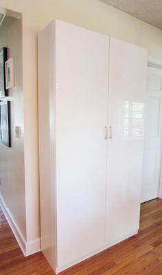 pimp your pax. Black Bedroom Furniture Sets. Home Design Ideas