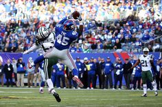 2016 NFL undrafted free agents: Tracking New York Giants post-draft signings - Big Blue View
