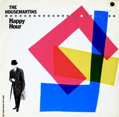 Welcome To Wherever You Are: The Housemartins