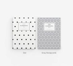 Scandinavia Notebook
