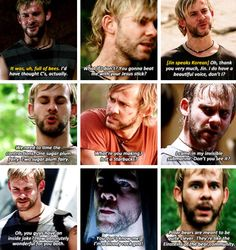 best Charlie Pace quotes #lost