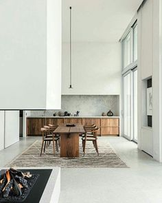 Penthouse in Antwerp Belgium by Hans Verstuyft