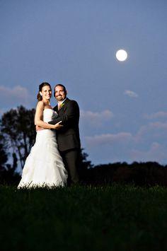 Jenna & Dan – Featured Wedding » Caprisio