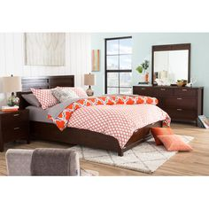 FREE SHIPPING! Shop Wayfair for Mercury Row Quatrefoil Comforter Set - Great Deals on all Bed & Bath products with the best selection to choose from!