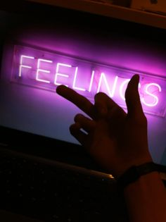 F*ck your feelings.   Is this appropriate for RoyaleLighting.com? Sure is.