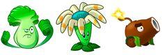Resultado de imagen para plants vs zombies plantas Zombie 2, Plant Zombie, Zombie Party, Play Game Online, Online Games, Video Game Party, Party Games, Video Games, Plants Vs Zombies