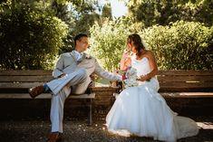 Wedding Couple Poses, Couple Posing, Wedding Couples, Bride Groom Photos, Posing Ideas, Wedding Photography Poses, Shade Garden, Surrey, Benches