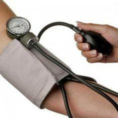 Nine Effective Natural Cure For High Blood Pressure