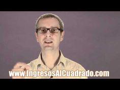 http://www.ingresosalcuadrado.com  La pregunta que más me hacen: ¿Sirve Twitter para vender?  Pués la respuesta está en este vídeo...