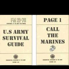 Marine Corps                                                                                                                                                      More