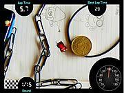 Jocuri cu Masini de Jucarie