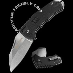 Lansky World Legal Knife