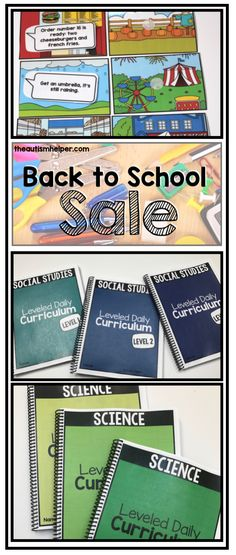 off all resources! Use promo code: Stock up on everything you need…, off all resources! Use promo code: Stock up [. Social Skills Activities, Writing Activities, Activities For Kids, Grammar Activities, Spring Activities, Autism Classroom, Special Education Classroom, Classroom Setup, Bts 2017