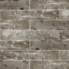 Marks Lead Vintage Αντικέ Πλακάκι Δαπέδου Τύπου Ξύλου Ανθρακί Ματ 14χ84 - FloBaLi #bathroomtiles #woodtiles #tiles #tilestyle #tile #tiledesign #tilestyle Tile Floor, Flooring, Texture, Vintage, Design, Surface Finish, Tile Flooring, Hardwood Floor, Vintage Comics