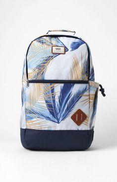859ee8a44f Vans Van Doren II Laptop Backpack