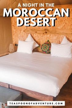 GLAMPING IN MOROCCO! Want to spend a night glamping in Morocco in the Agafay Desert? Nothing beats glamping in the Moroccan desert. And this is the perfect alternative if you don't have time to go to the Sahara Desert. Check out an incredible night of affordable and luxurious glamping! #glamping #desert #sahara #agafay #agafaydesert #morocco #marrakesh #marrakech #travel #travelafrica #camping #luxurytravel #budgettravel Outdoor Loungers, Marrakech Travel, Elephant Sanctuary, Visit Morocco, Blue City, Marrakesh, Common Area, Small Patio, Bathroom Sets