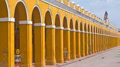 Las Bóvedas - Cartagena de Indias, Colombia India, Culture Travel, Travel Destinations, Amazing, Cartagena, Colombia, Destinations, Cultural Trips, Indian