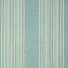 Portland Club Stripes Fabric | Linwood Fabrics