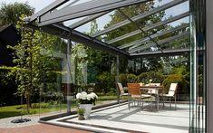 Genussvolle Verlängerung Ihres Terrassenlebens. Induviduelle Lösungen  Höchster Qualität. Ganzglas   Verglasung   Terrassendach    Terrassenüberdachung
