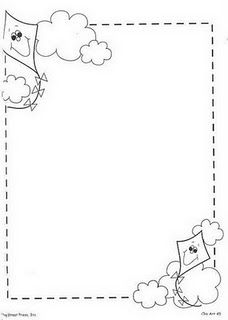 bordas para colorir for the children ram u010deky pinterest pesquisa pasta clip art free pasta clip art gifs