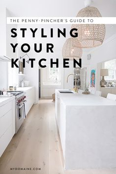 Low-cost ways you can update your kitchen without having to do a full renovation
