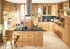 Looking for luxury kitchen design inspiration? We have gathered 134 incredible luxury kitchen designs so you could have plenty of options!