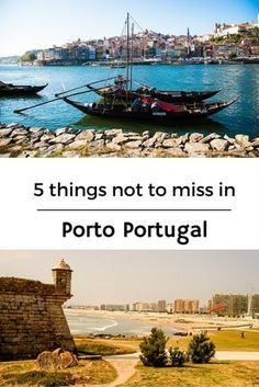 Porto is am amazing city heaped with old world charm. Porto is not as polished as Lisbon but it makes up for that with its character Europe Destinations, Europe Travel Tips, European Travel, Places To Travel, Places To See, Honeymoon Destinations, Travel Guides, Visit Portugal, Spain And Portugal