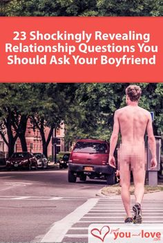 What are the best questions to ask to REALLY get to know someone? Click to find out!