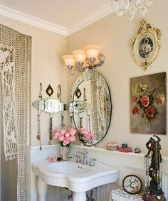 Web Image Gallery  Shabby Chic Decorating Ideas to Brighten Up Home Interiors and Add Vintage Style