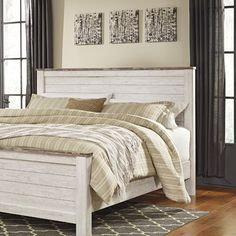You'll love the Walter Headboard at Joss & Main - With Great Deals on all products and Free Shipping on most stuff, even the big stuff.