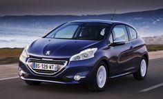 2014 Peugeot 108 2014 Peugeot 108 Sports – Automobile Magazine