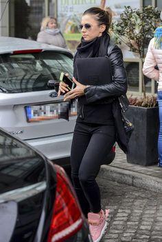 Anna, Sporty, Celebrities, Fitness, Healthy, Girls, Style, Fashion, Women