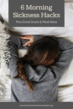 morning sickness how to deal with it hacks advice snack meal food ideas nausea vomiting pregnancy first trimester Pregnancy First Trimester, Trimesters Of Pregnancy, Pregnancy Months, Pregnancy Signs, Pregnancy Style, Pregnancy Fashion, Pregnancy Outfits, Maternity Fashion, Pregnancy Foods