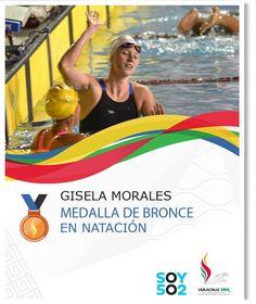 GISELA MORALES Veracruz 2014