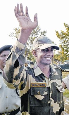 #BSF #soldier returns, says 'was treated well by Pak' http://www.thehansindia.com/posts/index/2014-08-09/BSF-soldier-returns-says-%E2%80%98was-treated-well-by-Pak%E2%80%99-104484