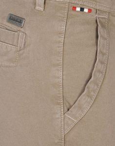Pantalons, MONTY