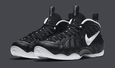 Nike Foamposite Pro Dr Doom Black Friday 624041-006 | Sole Collector