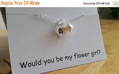 ON-SALE Child Size  SALE  Two Personalized by weddingbellsdesigns