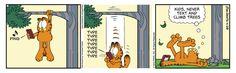 Garfield from gocomics.com