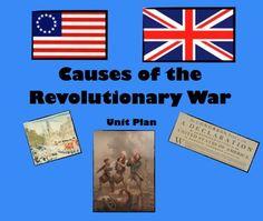 American Revolution Poster Project   Social Studies   Pinterest ...