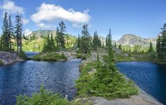 10 Enchanting Places in Washington You Didn't Know Existed