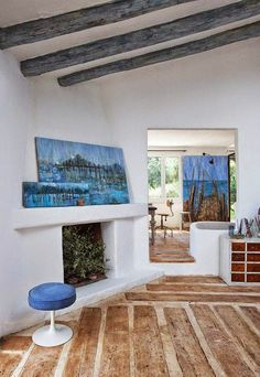 Theocharis Stergios - Lighting & Interior Design: Various Mediterranean - Greek Interiors (Part III)