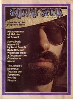 Classic Rolling Stone Magazine Covers | Share