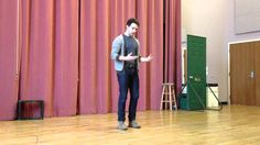 Corey Cott - Til I Hear You Sing, via YouTube. His voice <3 <3 <3 I WANT TO SEE HIM LIVE.