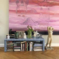 Art Hoe Aesthetic, Rich Home, Barbie Dream House, Interior Decorating, Interior Design, Dream Decor, Eclectic Decor, My New Room, Minimalist Home