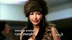 """Santana : """"I've gotta gay. Go. Go. I've gotta go"""" :D (Glee)"""