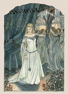 """""""Cinderella"""" by Līga Kļaviņa"""