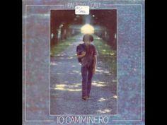 Io camminerò - Fausto Leali - 1976 Music Publishing, Love Songs, Music Songs, Cinema, Amazing, Youtube, Italia, Movies, Films