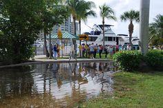 City of Delray Beach Municipal Marina in Delray Beach, FL