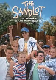The Sandlot movie poster 1993 baseball film This is a brand new, officially-licensed, X retail movie poster for the 1993 family film The Sandlot. Streaming Movies, Hd Movies, Movies Online, Movies And Tv Shows, Movie Tv, Hd Streaming, 2015 Movies, Best Kids Movies Ever, Great Movies